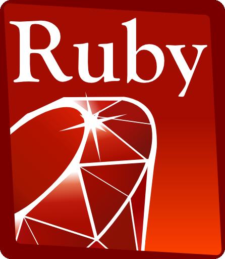 mri ruby logo